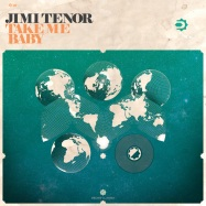 Front View : Jimi Tenor - TAKE ME BABY - Decks Classix / dclx010