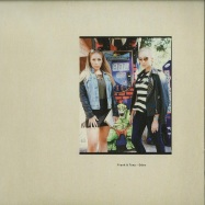 Front View : Frank & Tony - ODES - Scissor And Thread / SAT032