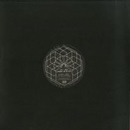 Front View : Various Artists - TZINAH ON BLACK 004 (VINYL ONLY) - Tzinah Records / TZHBK004