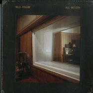 Front View : Nils Frahm - ALL MELODY (CD) - Erased Tapes / ERATP106CD / 152332