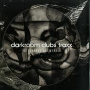 Front View : Eduardo De La Calle - DARKROOM DUBS TRAXX - Darkroom Dubs Limited / DRDLTD014