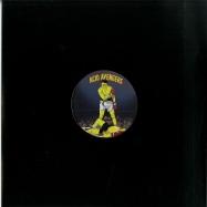Front View : Photonz, Posthuman - ACID AVENGERS 008 - Acid Avengers / AAR008