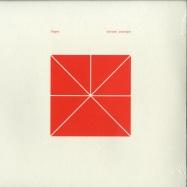 Front View : Nils Frahm, Anne Mueller - 7FINGERS (LP + MP3) - Erased Tapes / ERATP028LP / 05933361