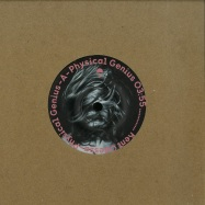 Front View : Kent Odesa - PHYSICAL GENIUS (7 INCH) - Airdrop / ADX001