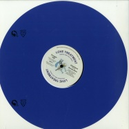 Front View : Charisma ft. Brenda Watts - LOVE TREATMENT (OFFICIAL REISSUE) - Omaggio / OMAGGIO-006
