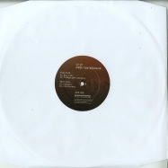 Front View : DJ QU - HEED THE MESSAGE - Strength Music / SMR-019