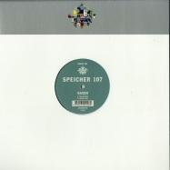 Front View : Raxon - SPEICHER 107 - Kompakt Extra / Kompakt Ex 107