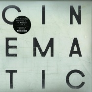 Front View : The Cinematic Orchestra - TO BELIEVE (180G 2LP + MP3) - Ninja Tune / ZEN226
