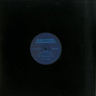 Front View : Electronic Experienced (Ron Wells) - RON WELLS (2X12 INCH) - Sound Entity Records / SENT1220