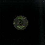 Front View : Kepler - DIMENSION EP - Pleasure Zone / PLZ013LTD