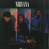 Front View : Nirvana - DEL MAR (PURPLE LP) - Roxborough Music Broadcasts / ROXMB015-C