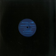 Front View : Ron Wells - WAVEFORMS VOL. III - Sound Entity Records / SENT1211