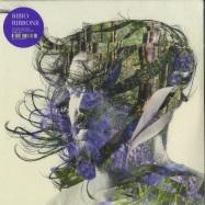 Front View : Bibio - RIBBONS (LTD PURPLE 2LP + MP3) - Warp / WARPLP299X