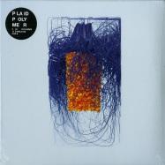 Front View : Plaid - POLYMER (2LP+MP3) - Warp Records / WARPLP303