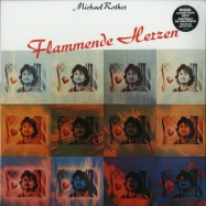 Front View : Michael Rother - FLAMMENDE HERZEN (LP) - Groenland / LPGRON205