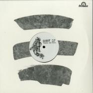 Front View : Marcel Von Vogel - ORBIT EP - Beatwax Records / BW021