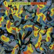 Front View : Lagartijeando - JALLALLA (LP) - Wonderwheel / WONDERLP36