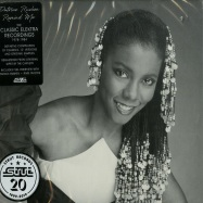 Front View : Patrice Rushen - REMIND ME (1978 - 1984) (CD) - Strut / STRUT205CD / 05178502