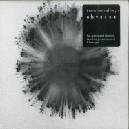 Front View : Trentemoller - OBVERSE (CD DIGIPAC) - In My Room / IMR33CD