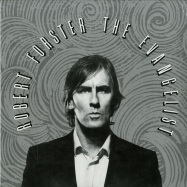 Front View : Robert Forster - THE EVANGELIST (LP) - Tapete / TR443 / 05174711