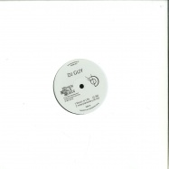 Front View : DJ Guy - OWMU 001 - Other World Music / OWMU 001