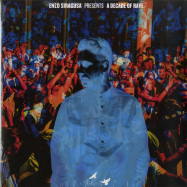 Front View : Enzo Siragusa presents - A Decade of Rave Volume 2 (2LP) - Fuse / FUSE10LP2