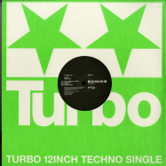 Front View : Viers - HURT ME - Turbo Recordings / Turbo203