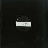 Front View : Gummihz - GROOVE IS IN THE HERTZ (VINYL ONLY) - Claap / Claap021