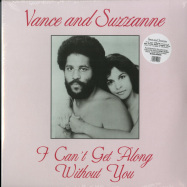 Front View : Vance & Suzzanne - I CANT GET ALONG WITHOUT YOU - Kalita / Kalita12011 / 05181506