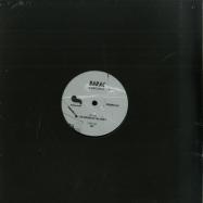 Front View : Barac - LE DANCE SANS EP (VINYL ONLY / REPRESS) - Drumma Records / Drumma020