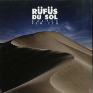 Front View : Rufus Du Sol - SOLACE REMIXED (2LP) - Rose Avenue / Reprise / 093624900214