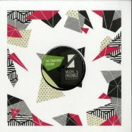 Front View : Various Artists - TENACIOUS SESSION - Muzik & Friendz / M&F011