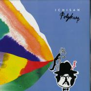 Front View : Ichisan - POLYKARP (LP) - Nang / NANG195