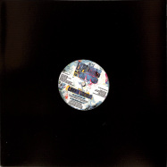 Front View : Louie Vega - EXPANSIONS IN THE NYC - PREVIEW EP 2 - Nervous / NER24907