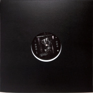 Front View : Various Artists - A-SIDES VOL.9 VINYL FOUR OF FOUR - Drumcode / DC223.4