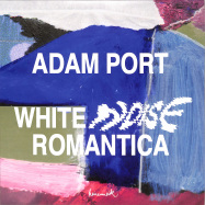 Front View : Adam Port - WHITE NOISE ROMANTICA (FULL COVER) - Keinemusik / KM052
