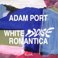 Front View : Adam Port - WHITE NOISE ROMANTICA - Keinemusik / KM052