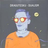 Front View : Dragutesku - DUALISM (2LP, GATEFOLD / 180G) - DRG LIMITED / DRGL001