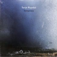 Front View : Terje Rypdal - CONSPIRACY (LP) - ECM Records / 0711630