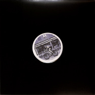 Front View : Ron Elliot - HAARLEM EP - Shall Not Fade / SNFBT002