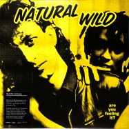 Front View : Natural Wild - HOT & SEXABLE (MORGAN BUCKLEY MIXES) - ALL CITY , ALLCHIVAL / ACNW12X1