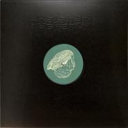 Front View : Eversines - PLOOI (INC..OCEANIC REMIX) - Kalahari Oyster Cult / OYSTER27