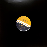 Front View : Deyayu - SENDER & RECEIVER (180 G VINYL) - Oscuro London Records / OSCLDN002