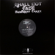 Front View : Huxley - A HARD FALL TO THE MIDDLE EP - Shall Not Fade / SNFBT005
