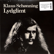 Front View : Klaus Schonning - LYDGLIMT (LP+BOOK) - Frederiksberg Records / FRB 008