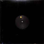 Front View : Club Of Jacks - PANTHER EP - Club Of Jacks / COJ V004