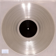 Front View : AIROD - VENOM (CLEAR VINYL) - LENSKE / LENSKE014