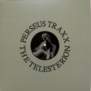Front View : Perseus Traxx - THE TELESTERION - Gated / GTD014