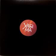 Front View : Adrian Alegria - PERFECT LOVE (INCL. MIHAI POPOVICIU& YAMIL RMXS) - Xarma Music / EXM 001