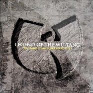 LEGEND OF THE WU-TANG (GREATEST HITS) / 2LP
